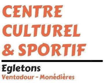 Centre culturel et sportif Egletons
